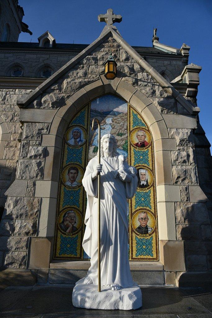 Saint Vincent Martyr (Madison)