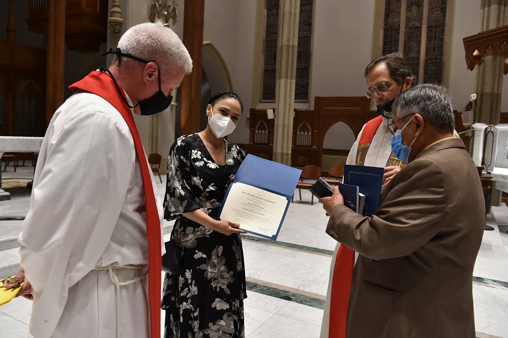 20200921 Mass & Ceremony