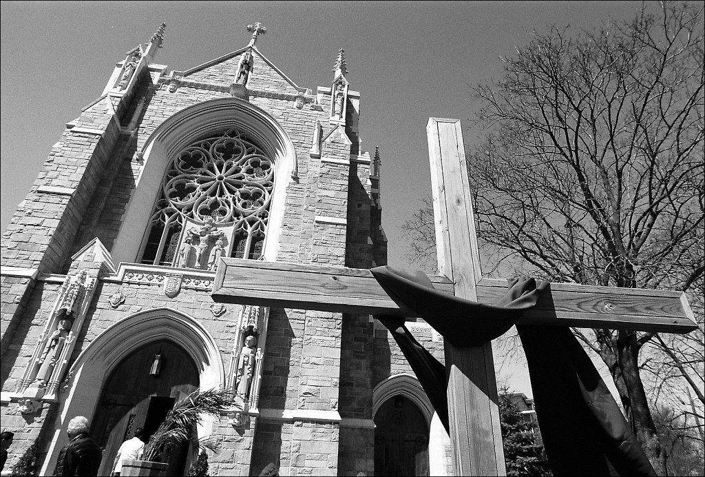 Saint Paul R.C. Church