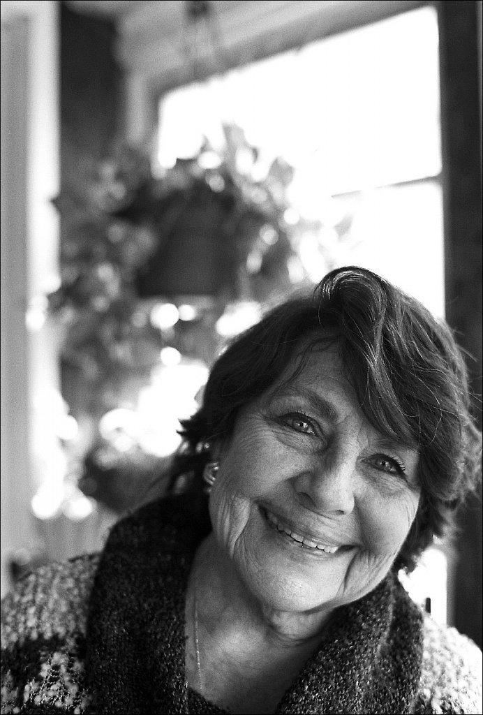 My Mom - Carole Anne Spinosa Gigli