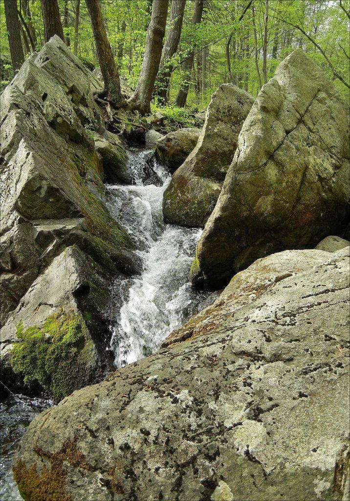Allamuchey Mountain State Park