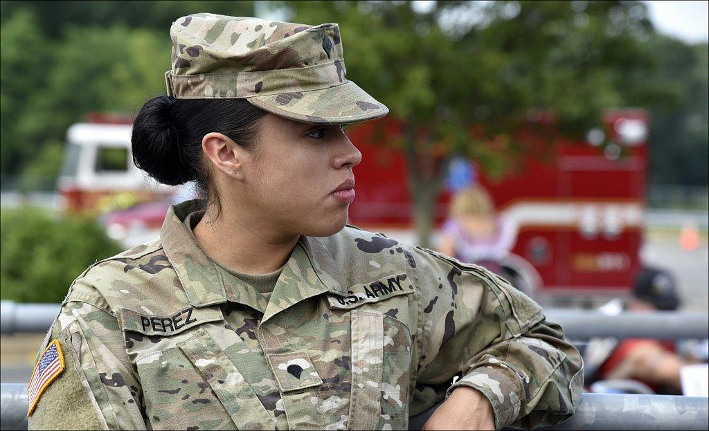 Perez - US Army