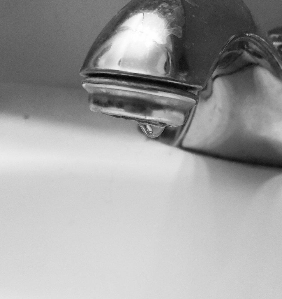Drip drip drop
