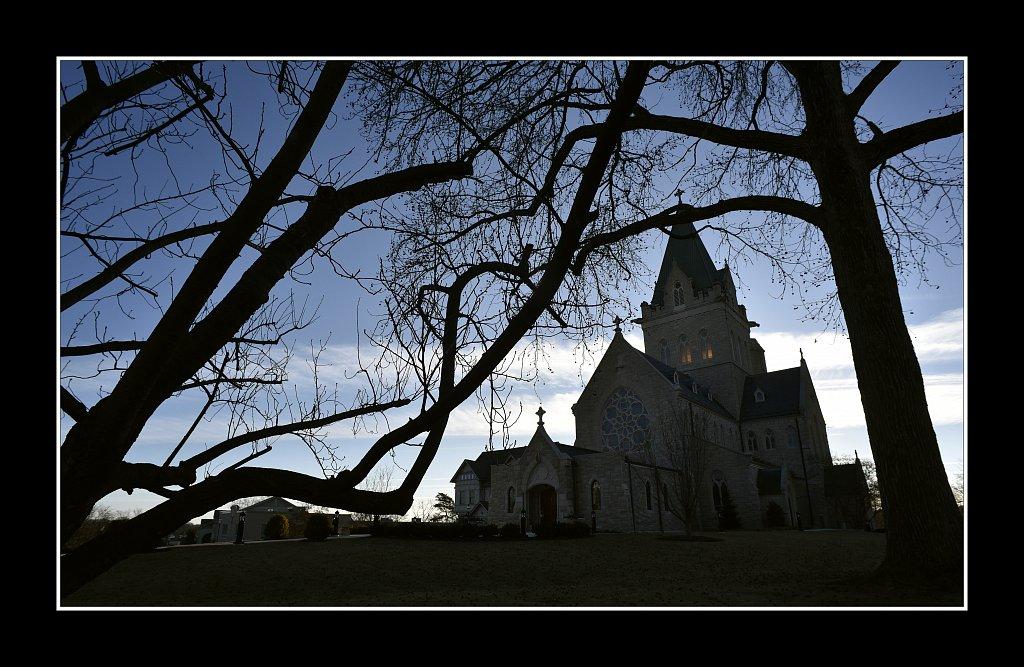 Saint Vincent Martyr RC Church