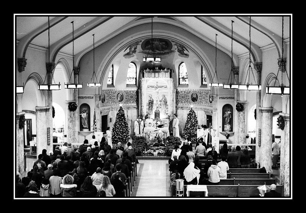 Saint Anthony of Padua RC Church