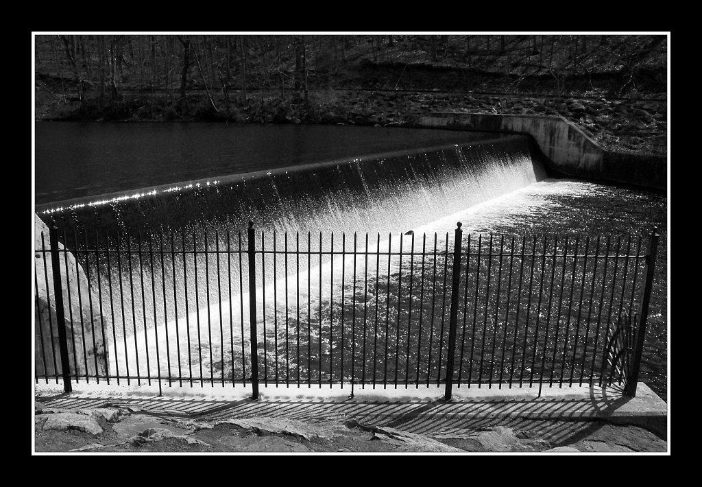Saxton Falls