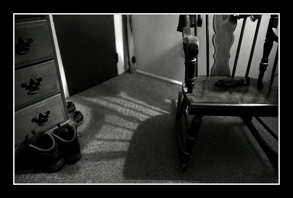 Chair Shadow