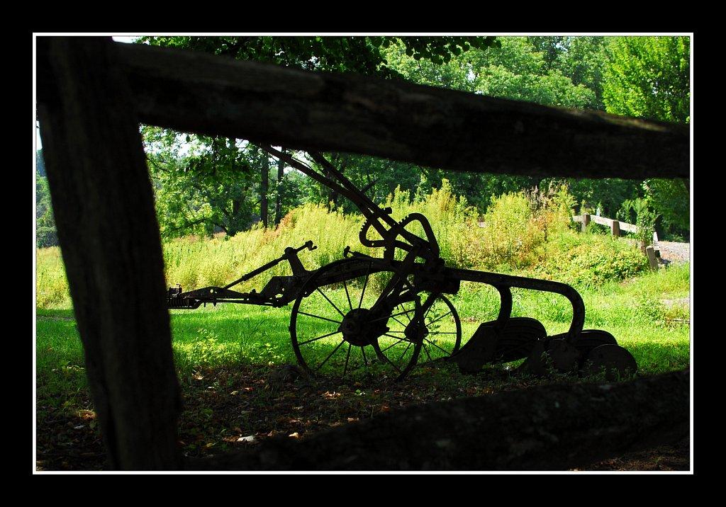 Bamboo Brook County Park