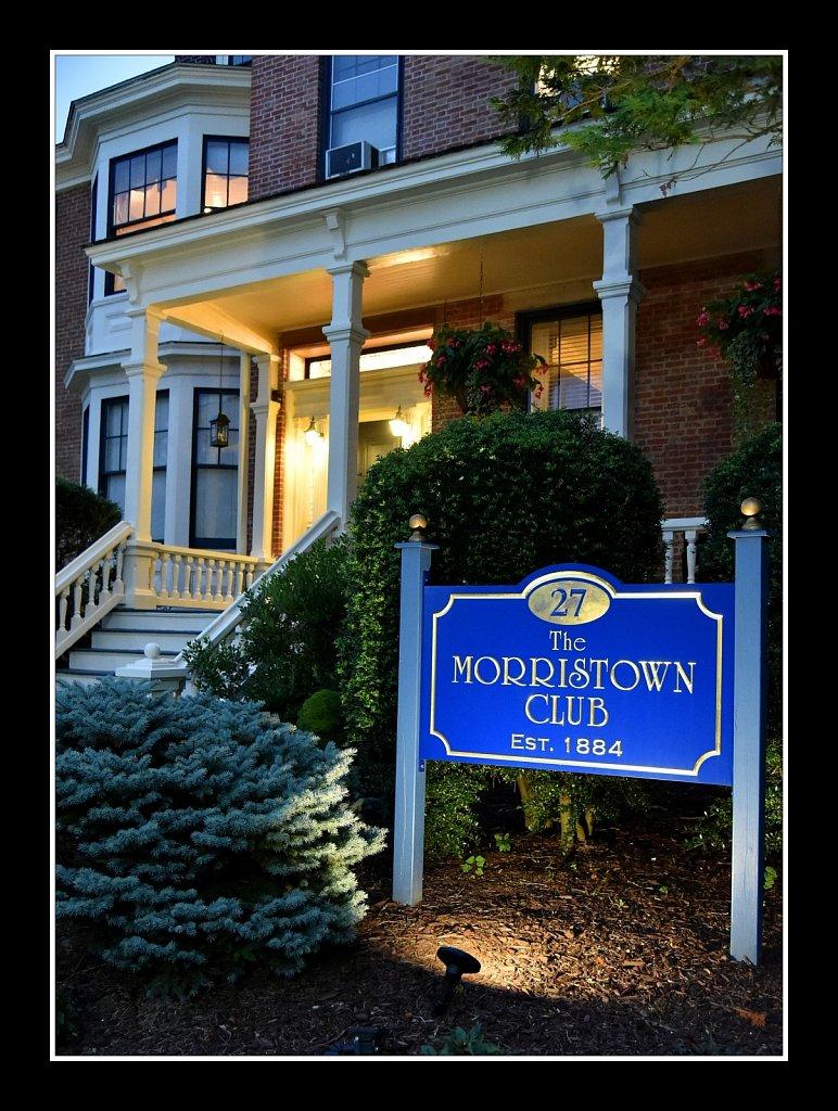 Morristown Club