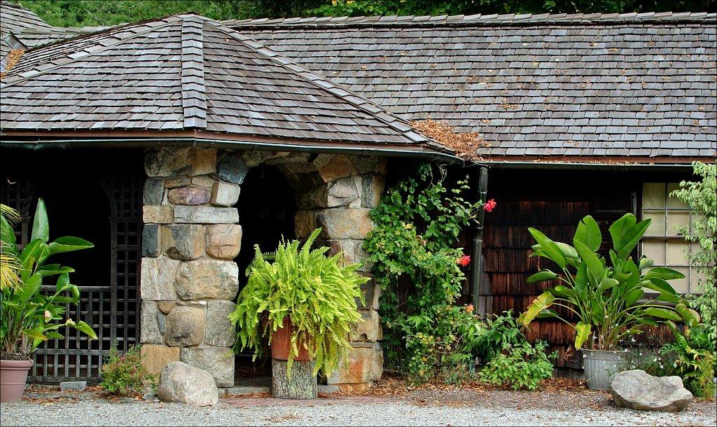Skylands Manor - Ringwood State Park