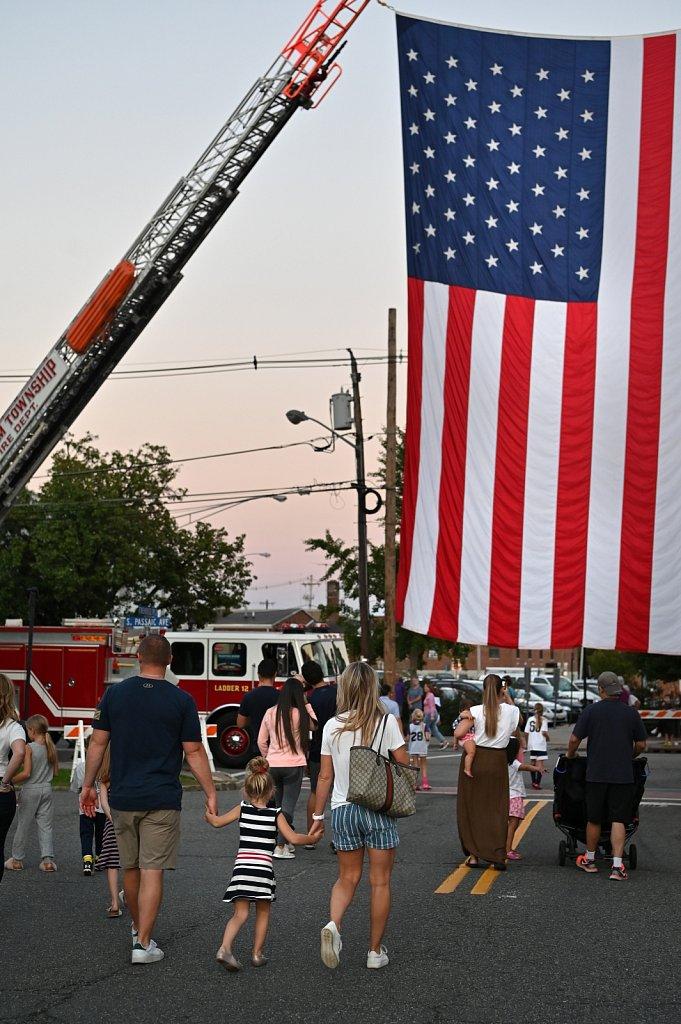20th Anniversary of 911